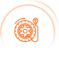 """Запчасти - автосервис в Московском районе СПб - автотехцентра """"Вояж"""""""
